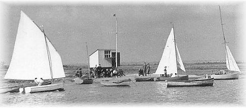 Race box 1951