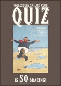 Quiz Night @ TSC | Tollesbury | United Kingdom